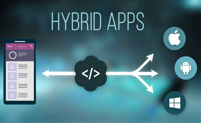 Hybrid APPs | Legend IT Inc