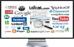 Legend IT Inc   Website Marketing